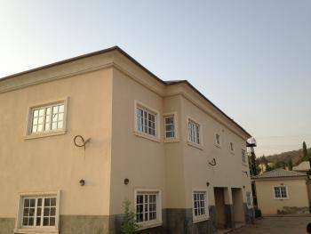 Clean 3 Bedroom Semi Detached Duplex  + 1 Room Boysquarters, Gwarinpa Estate, Gwarinpa, Abuja, Semi-detached Duplex for Rent