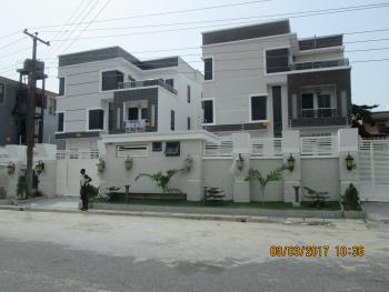 Luxury 7 Bedroom Mansion with Swimming Pool, a-series, Lekki Phase 1, Lekki, Lagos, Detached Duplex for Sale