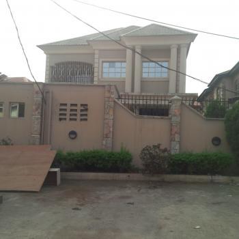 5 Bedroom Detached Duplex (all En Suite), Omole Phase 1, Ikeja, Lagos, Detached Duplex for Rent