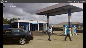 Petrol Filling Station on Lasu/igando Road at 85m, Lasu/ Igando Road, Idimu, Lagos, Filling Station for Sale
