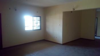 4 Bedroom Flat with Great Facilities, Dan Sulieman Street, Close to Samuel Bills School., Utako, Abuja, Flat for Rent
