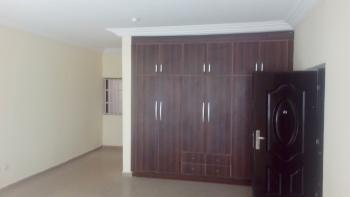 3 Bedroom Flat with a Bq, Off Ladoke Akintola Bluivard, Garki, Abuja, Flat / Apartment for Rent