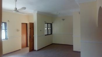 3 Bedroom Flat with Excellent Facilities, Off Ladoke Akintola Bluovard, Area 2, Garki, Abuja, Flat / Apartment for Rent