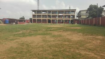 an Existing School, Ijaiye, Lagos, School for Sale