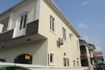 Distress Sales on Luxurious 4  Bedroom Semi-detached Duplex, Lekki Phase 1, Lekki, Lagos, Semi-detached Duplex for Sale