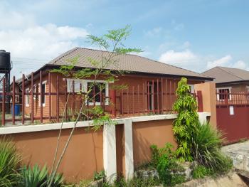3 Bedrooms  Detached Bungalow, Naf Unity Estate., Kuje, Abuja, Detached Bungalow for Sale