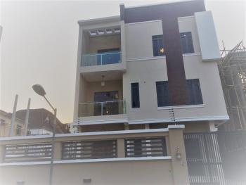 Contemporary Furnished 2 Storey Building 5 Bedroom Fully Detached Duplex, Ikoyi, Lagos, Detached Duplex for Sale