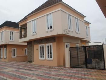 1 Unit of 5 Bedroom Fully Detached Duplex with 1 Room Bq, Around Orchid Road, Before Vgc, Lekki, Lagos, Detached Duplex for Sale