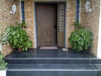 Built to Taste 5 Bedroom Duplex with 2 Bqs All En Suite, Agungi, Lekki, Lagos, Detached Duplex for Sale