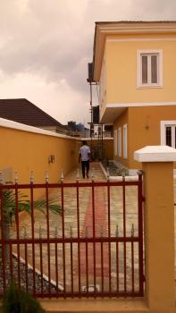 3 Bedroom Terrace Duplex, Berger, Arepo, Ogun, Flat for Rent