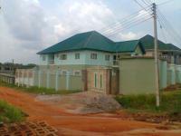 Duplexes & Plots In Ngozika Estate, , Awka, Anambra, 5 Bedroom, 4 Baths Land For Sale