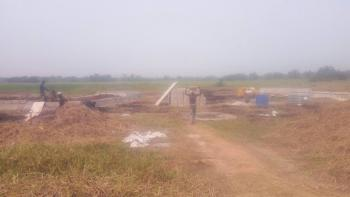 Discovery Courts 2, Isheri Riverview Estate, Off Channels T.v Road, Opic, Isheri North, Lagos, Residential Land for Sale