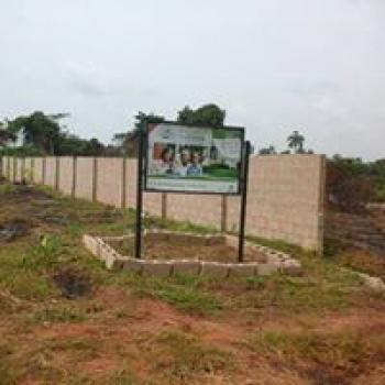 Fairheavens Homes Phase 3, Off Itokin Road, Agbowa, Ikorodu, Lagos, Residential Land for Sale