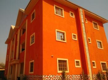 Beautifully Built Two Storey Building with 6 Units of 2 Bedroom Apartments, Located at Gishiri Road, Opposite Nicon Junction, Maitama District, Abuja, Flat for Sale
