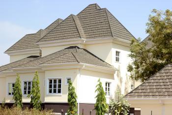 4 Bedroom Terrace Duplex with Bq - Serviced Apartments, No. 1 Paschal Road, Durumi, Abuja, Terraced Duplex for Rent