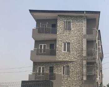 3 Bedroom Flat with Bq, Atlantic View Estate, Lekki, Lagos, Flat / Apartment for Sale