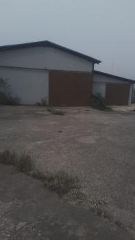 Warehouse Complex of 4,100m² Gross Storage Facility, Toll Gate By Ilo - Awela Express, Ado-odo/ota, Ogun, Warehouse for Sale