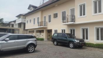 Fully Furnished 3 Bedroom Luxury Apartment and Bq, Lekki Phase 1, Lekki, Lagos, Flat / Apartment for Rent