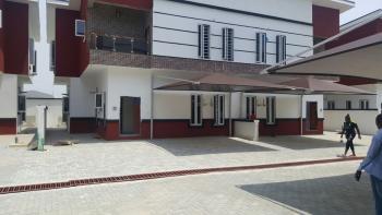 Newly Built Luxury 4 Bedroom Semi Detached Duplex, on Orchid Road Chevron, Lekki Right, Lekki Phase 1, Lekki, Lagos, Semi-detached Duplex for Sale