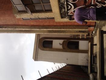 Spacious 2 Bedroom, Fashoro Street, Ojuelegba, Surulere, Lagos, Flat for Rent