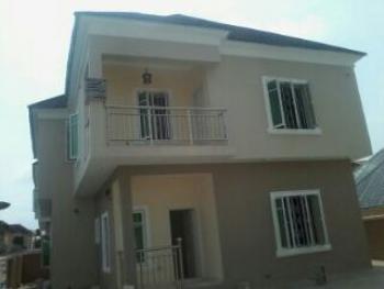 Luxury 5 Bedroom Detach House with Bq, Graceland Estate, Ajah, Lagos, Detached Duplex for Sale