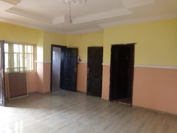 Spacious and Lovely 3 Bedroom Flat, Onike, Yaba, Lagos, Flat / Apartment for Rent