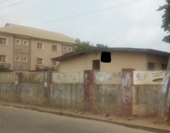 2 Plots of Land + Decent 4 Bedroom Flat, Egbeda, Alimosho, Lagos, Land for Rent