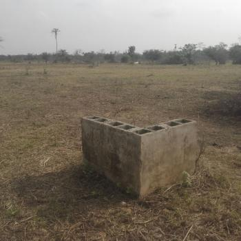 Dry and Plain Six Plots of Land, Channels Television Road, Opic, Isheri North, Lagos, Mixed-use Land for Sale