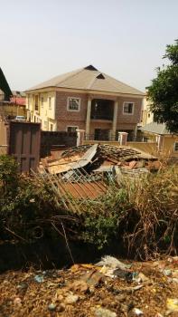 Luxurious 4 Units of 3 Bedroom Flats, Around Diamond Estate, Igando Road, Idimu, Lagos, Block of Flats for Sale
