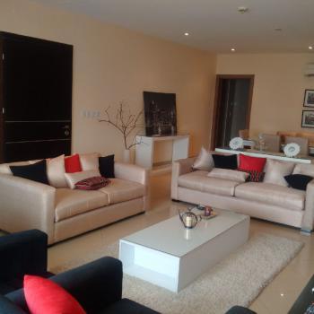 Beautifully Furnished Flat, Off Kofo Abayomi Street, Victoria Island (vi), Lagos, Flat / Apartment for Rent