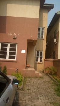 Lovely 4 Bedroom Semi Detached Duplex with Bq, Oregun Road, Ojota, Lagos, Semi-detached Duplex for Rent