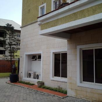 Block of 9 Apartments for Sale Or Lease, Ikoyi, Lagos, Flat / Apartment for Rent