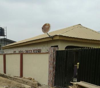 4 Bedroom Detached Bungalow, New Bodija Estate, New Bodija, Ibadan, Oyo, Detached Bungalow for Sale