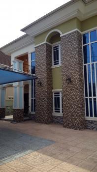 Newly Built and Luxury 5 Bedroom Detached Duplex, Ajisafe Street, Off Isaac John, Ikeja Gra, Ikeja, Lagos, Detached Duplex for Rent