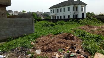 Well Located Plot of Land, River Bank Estate, Opic, Isheri North, Lagos, Residential Land for Sale