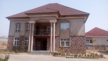 Super Deluxe 5 Bedroom Detached Duplex with Bq, Off Agulu Lake Street, Maitama District, Abuja, Detached Duplex for Sale