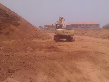 1100sqm Build & Live Land By Citec Estate, Citec Estate, Mbora, Abuja, Residential Land for Sale