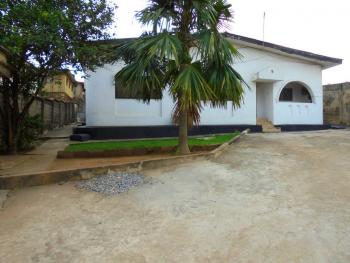 4 Bedrooms on 745sqm, Idimu, Lagos, Detached Bungalow for Sale
