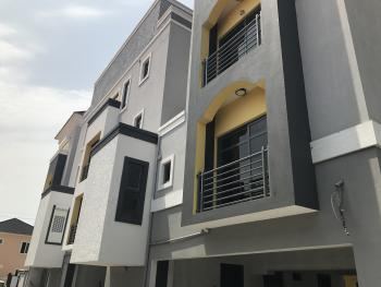 (great Investment Property) Interesting / Well Finished 2 Bedroom Apartment with a Room Bq, Osapa, Lekki, Lagos, Flat / Apartment for Sale