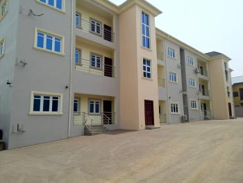 Newlly Built and Tastefully Finished 2 Bedroom Flat, Mabuchi, Abuja, Flat for Rent