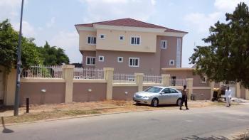 2 Units 4 Bedroom Duplex, 2 Units 2 Bedroom Flat, 2 Units 2 Bedroom Bungalows, Maitama District, Abuja, Flat / Apartment for Rent