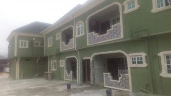 Exclusively Built 2 Bedroom & 3 Bedroom Flat, Warri, Delta, Flat / Apartment for Rent