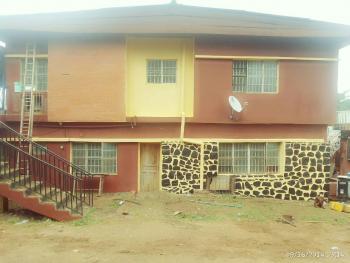 Four (4) Bedroom Duplex, Road 26 Ibara Housing Estate, Abule Olooke Road, Abeokuta North, Ogun, Terraced Duplex for Rent