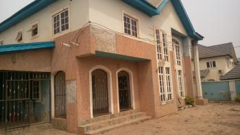 4 Bedroom House, Peace Estate Road, Lokogoma District, Abuja, Detached Duplex for Sale