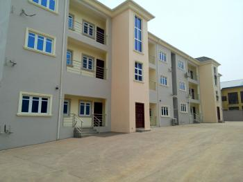 Tàstefully Finished and Brand New 2 Bedroom Flat, After Vio Office, Mabuchi, Abuja, Flat for Rent