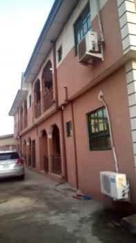 3 Bedrooms Flat, Ojota, Lagos, Flat / Apartment for Rent