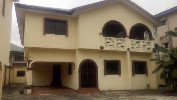 5 Bedroom House, School Rd, Elelenwo, Obio-akpor, Rivers, Detached Duplex for Rent