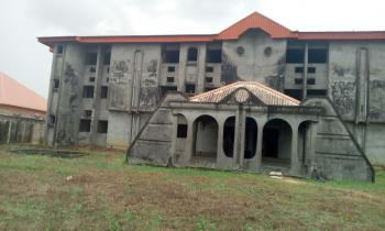5 Star Hotel Building (90% Completed), Effurru Roundabout, Warri, Delta, Hotel / Guest House for Sale