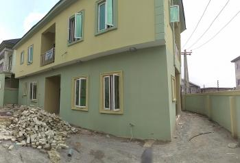 Luxury 2 Bedroom Flat with Excellent Finishing, Phase 1, Magodo, Lagos, Flat for Rent