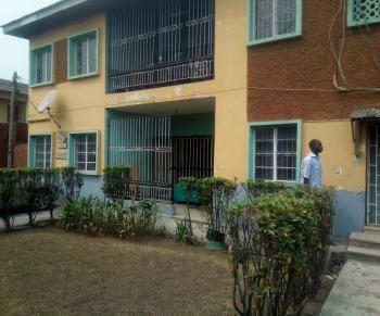 3 Bedroom Flat, Off Coker Road, Ilupeju, Lagos, Flat / Apartment for Rent